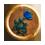 Синяя Роза - за победу на Первом поэтическом конкурсе Бухты