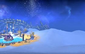 Акатош в песках времени